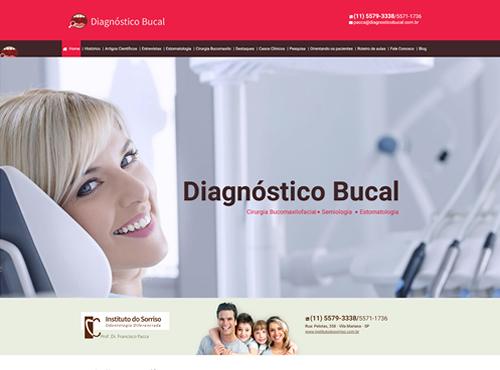 Diagnóstico Bucal