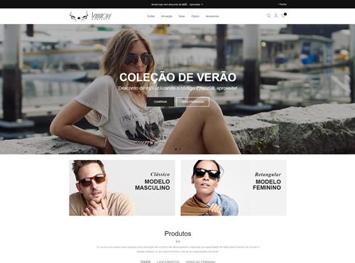 Vision Company